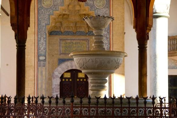 gazi-husrev-beg-moschee
