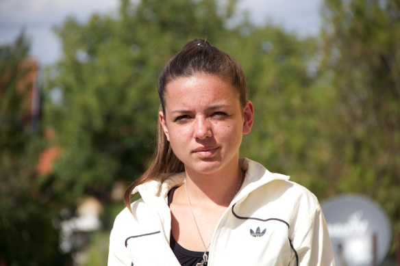 Milica aus Gracanica